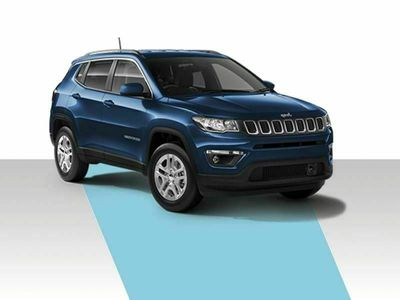 occasion Jeep Compass Compass1.6 I MultiJet II 120 ch BVM6