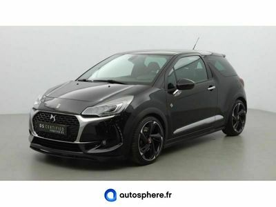 occasion DS Automobiles DS3 THP 208ch Performance S&S
