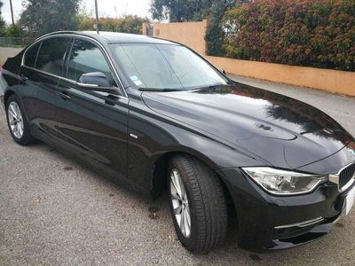 occasion BMW 320 d xDrive 184 ch Luxury A