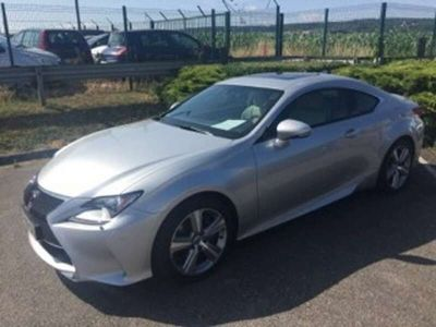 occasion Lexus RC300h Luxe