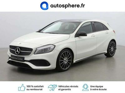 occasion Mercedes A160 CLASSEd WhiteArt Edition