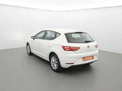 occasion Seat Leon 1.6 TDI 115 Start/Stop, Style Business