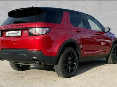 occasion Land Rover Discovery 2.0 TD4 150CH AWD HSE BVA MARK I