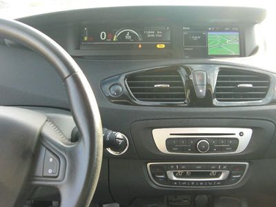 occasion Renault Scénic III Scenic1.5 Dci 110ch Energy Bose Eco² Euro6 2015