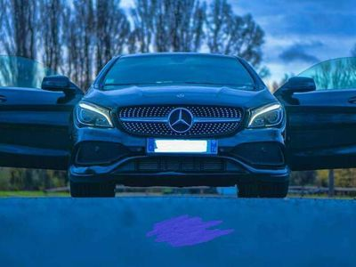 occasion Mercedes CLA180 Classe 7-G DCT Inspiration
