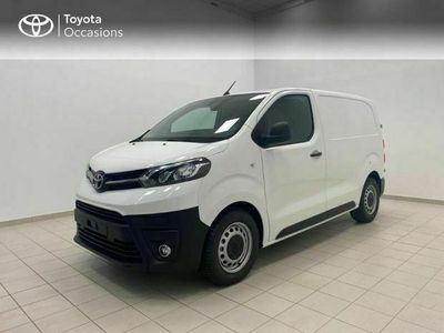 occasion Toyota Proace Compact 1.5 D-4D 100 Dynamic MY20