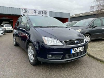 occasion Ford C-MAX Trend 1.8 TDCi - 115