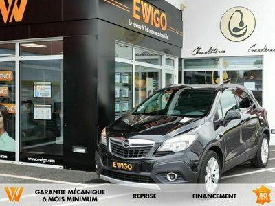 occasion Opel Mokka 1.6 CDTI 136 CH COSMO ECOFLEX START &S TOP 4X2
