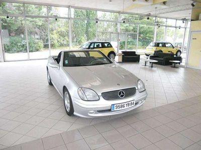 occasion Mercedes SLK200 SLK CLASSE R 170K