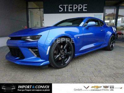 occasion Chevrolet Camaro Coupe V8 6.2