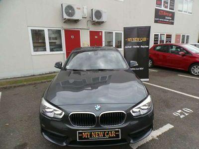 occasion BMW 116 sport phase 2 cuir gps garantie 12 mois