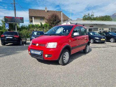 occasion Fiat Panda 4x4 MY 1.2 60 ch Climbing 88 500 kms