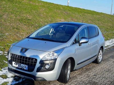 occasion Peugeot 3008 1.6 THP 16V 156ch Premium Pack