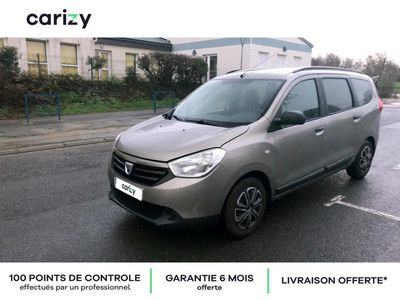 occasion Dacia Lodgy Lodgy1.2 TCe 115 5 places Silver Line