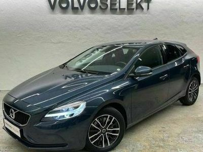 occasion Volvo V40 D2 Eco 120ch Business Geartronic
