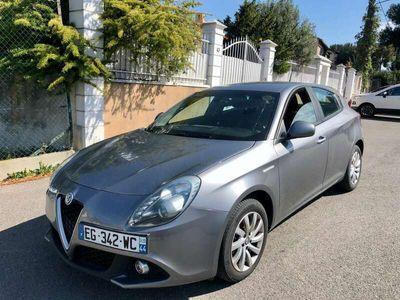 occasion Alfa Romeo Giulietta Série 2 1.6 JTDm 120ch Business