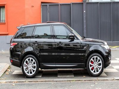 occasion Land Rover Range Rover II V8 5.0 S/C Autobiography Dynamic