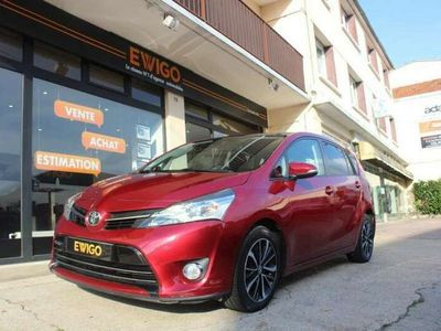 occasion Toyota Verso 1.6 112 cv 7 places