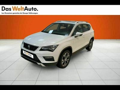 occasion Seat Ateca 1.5 TSI 150ch ACT Start&Stop Style 4Drive DSG Euro6d-T