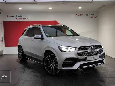 occasion Mercedes GLE400 GLE Classed 9G-Tronic 4Matic AMG Line