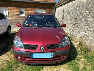 occasion Renault Clio 1.4i 16V Expression