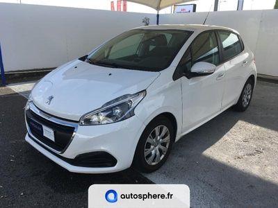 occasion Peugeot 208 1.6 BlueHDi 100ch €6.c Active 5p