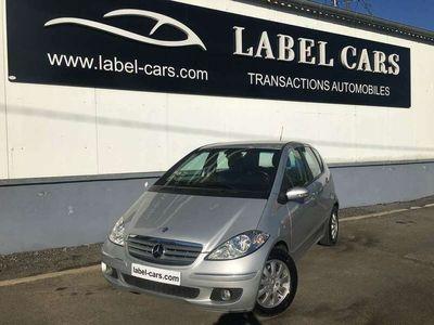 occasion Mercedes A180 CLASSE CDI ELEGANCE (W169)