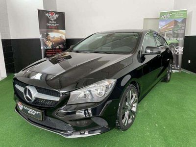 occasion Mercedes 220 Shooting Brake Cdi 4Matic 7G-DCT