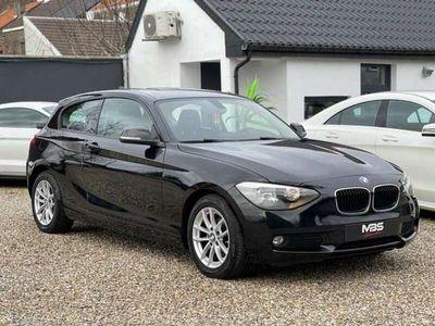 occasion BMW 116 d * GPS * CLIM * RADAR AR * JANTES * PHARE AUTO *