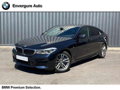 occasion BMW 630 Serie 6 Gran Turismo d xDrive 265ch M Sport