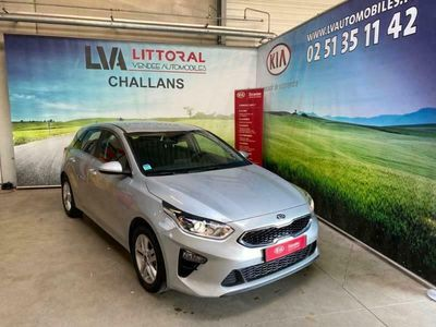 occasion Kia cee'd 1.4 T-GDI 140ch Active DCT7