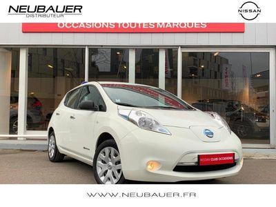 occasion Nissan Leaf 109ch 24kWh Visia