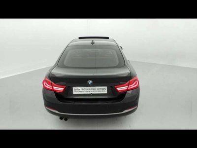 occasion BMW 420 Gran Coupé d 190 ch