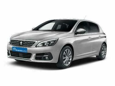 occasion Peugeot 308 II Phase 2 GT Pack 1.2 Puretech 130 BVM6