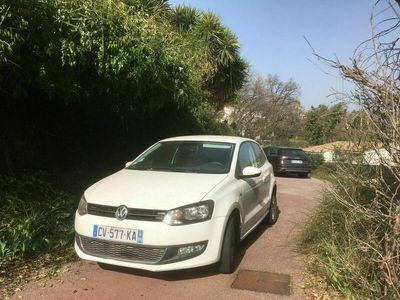 occasion VW Polo 1.4 85 Confortline