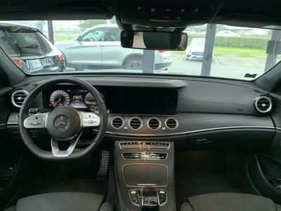 occasion Mercedes E300 Classe194+122ch AMG Line 9G-Tronic
