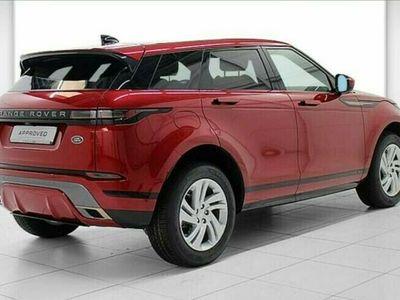 occasion Land Rover Range Rover evoque 2.0 D 180CH R-DYNAMIC S AWD BVA