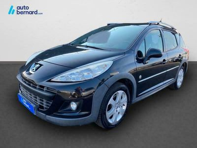 occasion Peugeot 207 Outdoor SW 1.6 HDi112 FAP