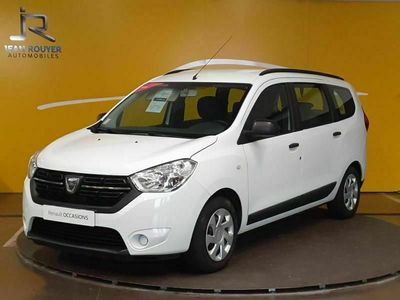 occasion Dacia Lodgy dCI 90 5 places Silver Line
