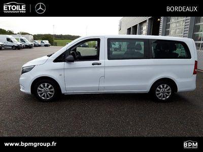 occasion Mercedes Vito 116 CDI BlueEFFICIENCY Tourer Long Pro 7G-TRONIC PLUS