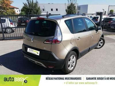 occasion Renault Scénic 1.5 Dci 110 CH Xmod Business