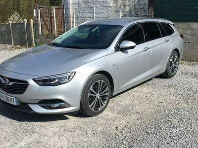 occasion Opel Insignia 1.6 CDTI Grand Sport Elite (EU6.2)