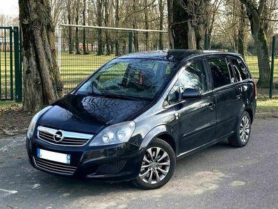 occasion Opel Zafira 1.7 CDTI - 110 ch FAP 111