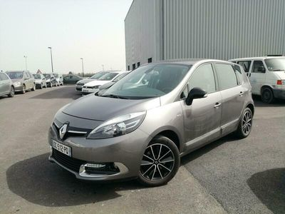 occasion Renault Scénic III Bose Edition dCi 110 Energy FAP eco2