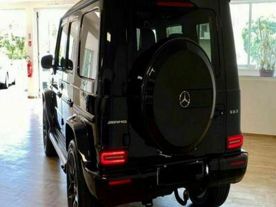 occasion Mercedes G63 AMG ClasseAMG