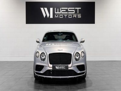 occasion Bentley Continental GT V8 4.0 528 Ch