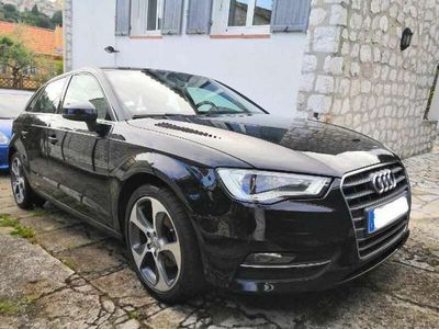occasion Audi A3 Sportback 1.4 TFSI COD ultra 150 Ambition Luxe S