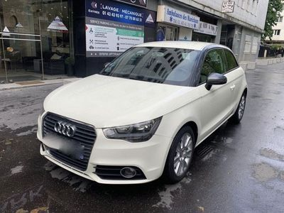 occasion Audi A1 1.2 TFSI 86 Attraction