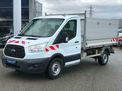 occasion Ford Transit 2T CCb T350 L2 2.2 TDCi 125ch Ambiente