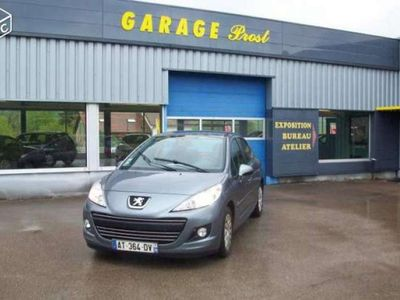 occasion Peugeot 207 HDI 90 CV ACTIVE 99 G